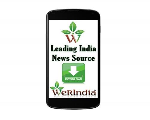 Download WerIndia News App
