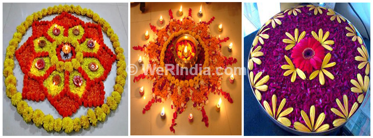 How to Decorate Your Home This Diwali?