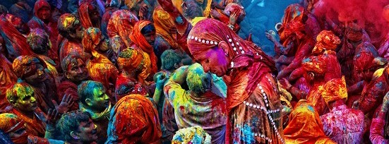 Most Popular Festivals In India