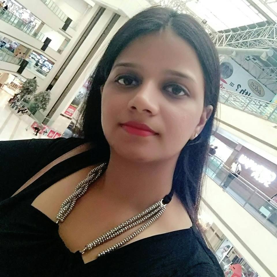 Shikha Gupta - Winner of Burning Online Ravan 2018