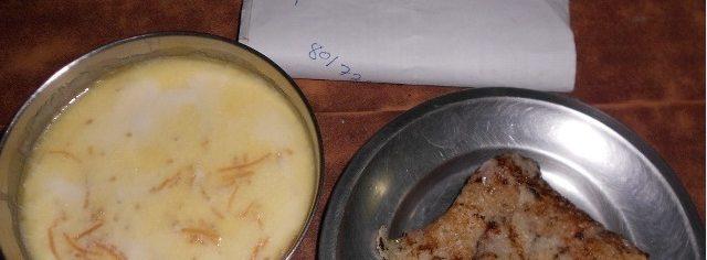 Oats Kheer Recipe By Shikha Poddar