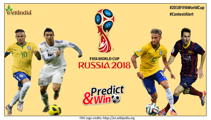 2018-Football World Cup